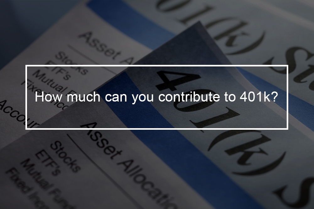 What's the Ideal Contribution To Your 401(k)?