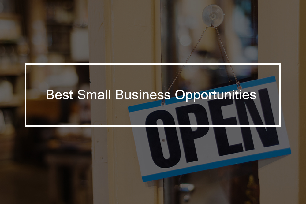 8 Of The Most Profitable Small Businesses To Start Now