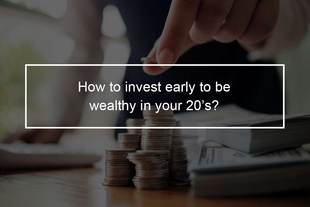 How To Start Investing In Your 20s?