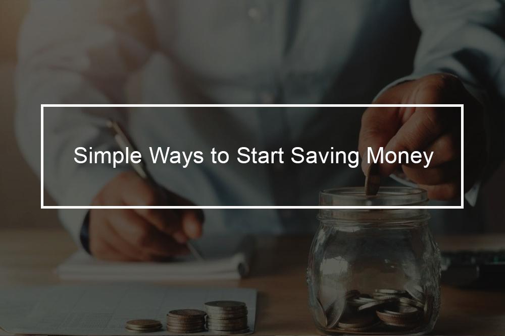 Personal Savings Plan Tips