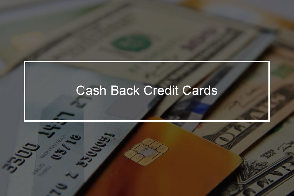 Best Cash Back Credit Cards: Offers and Benefits