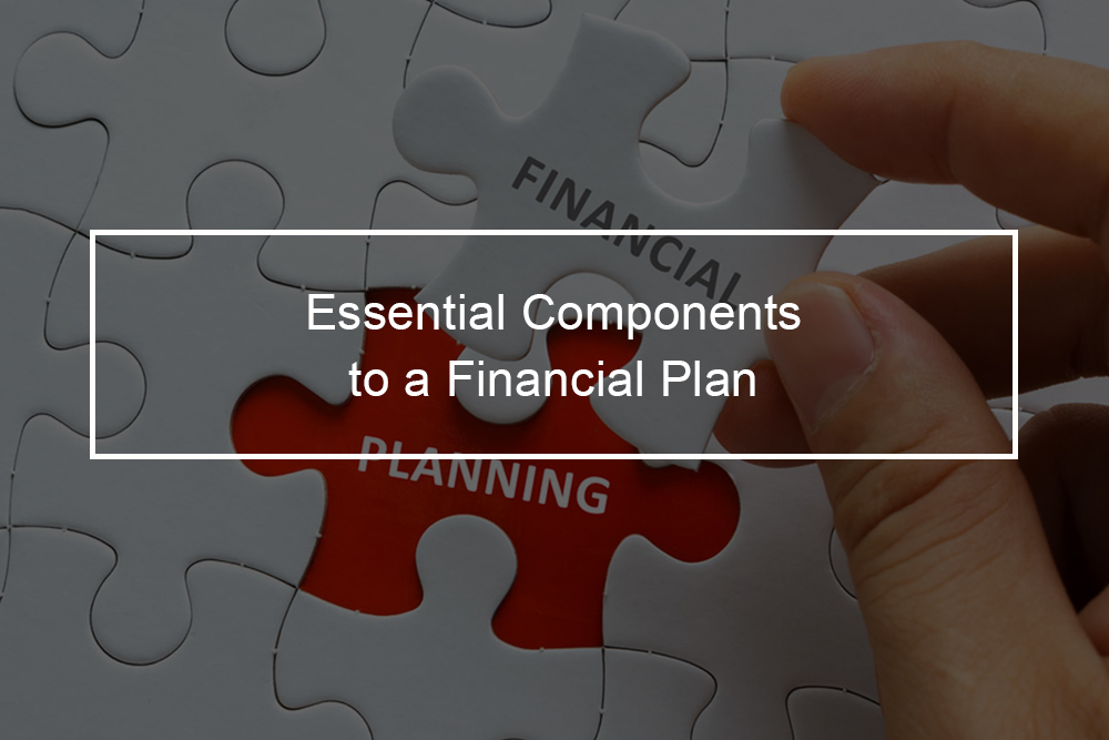 The Financial Plan And Its Key Components