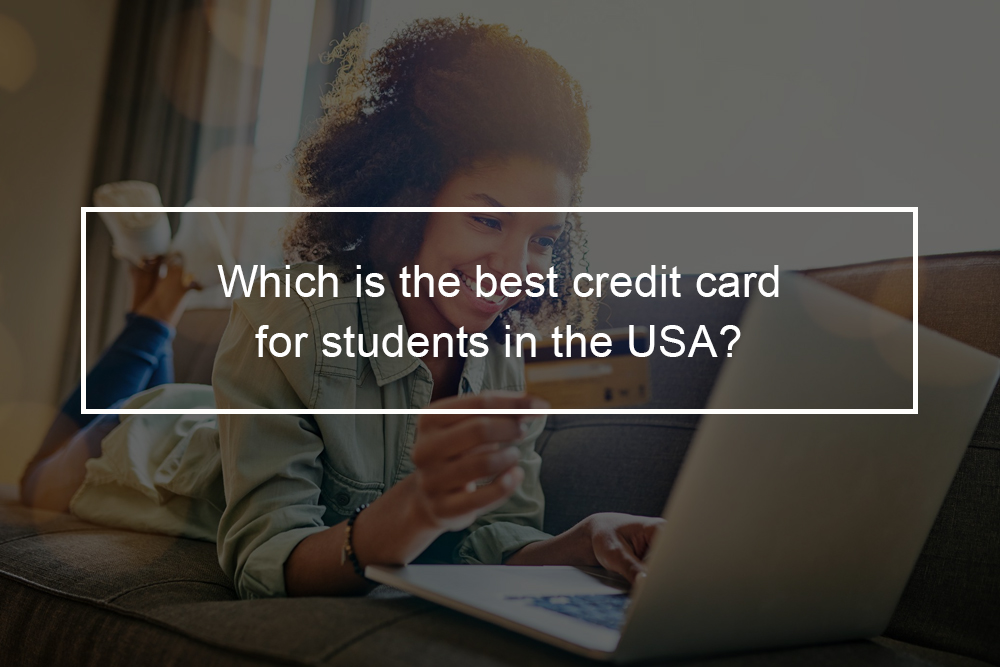 Lists of Student Credit Cards