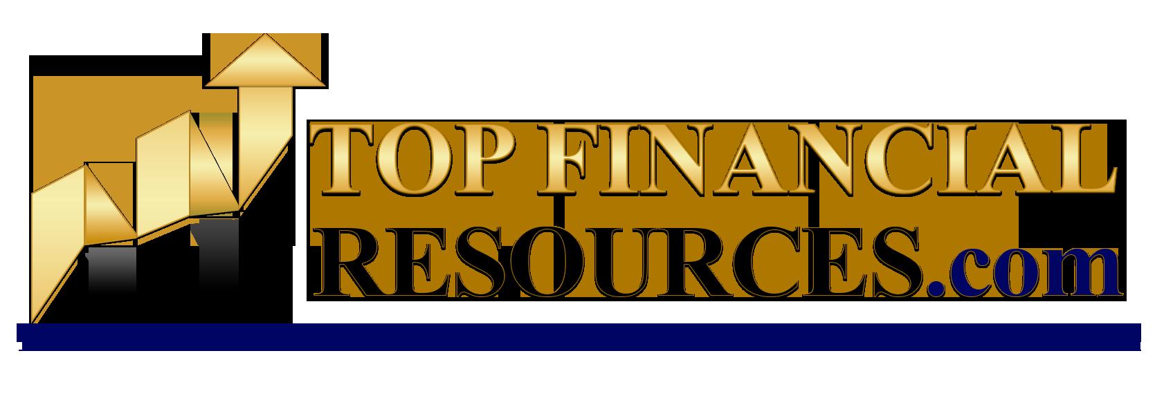 Top Financial Resources Logo