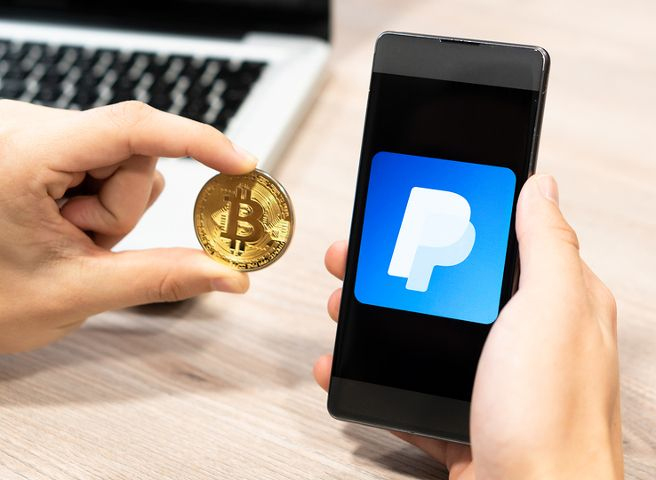 Methods to exchange Bitcoin to Paypal