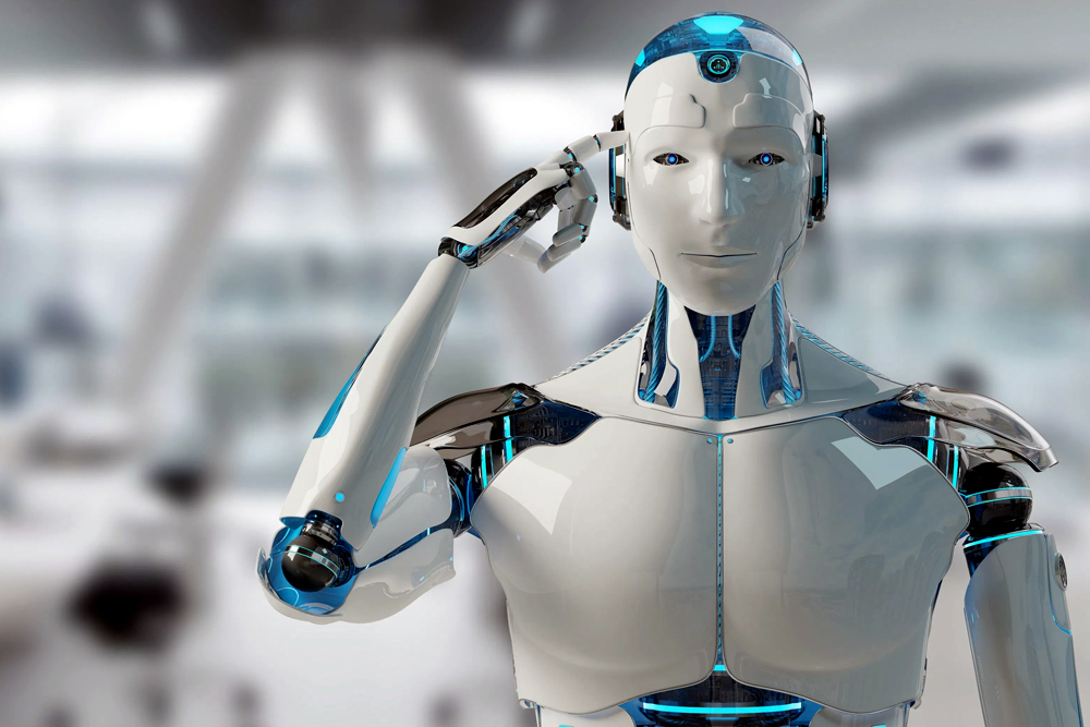 Top 10 service jobs that will be taken over by AI