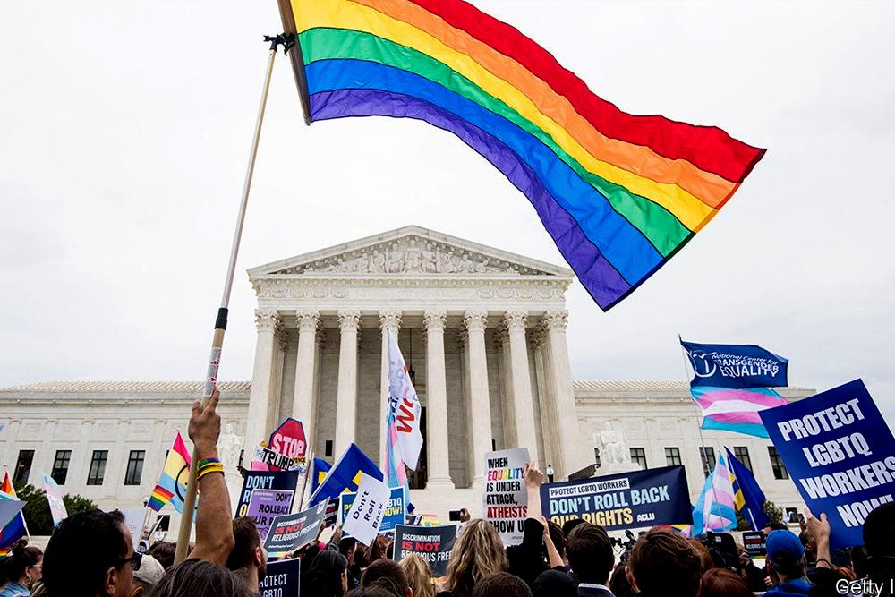 The Supreme Court Will Make Vital Decisions For LGBTQ Defense