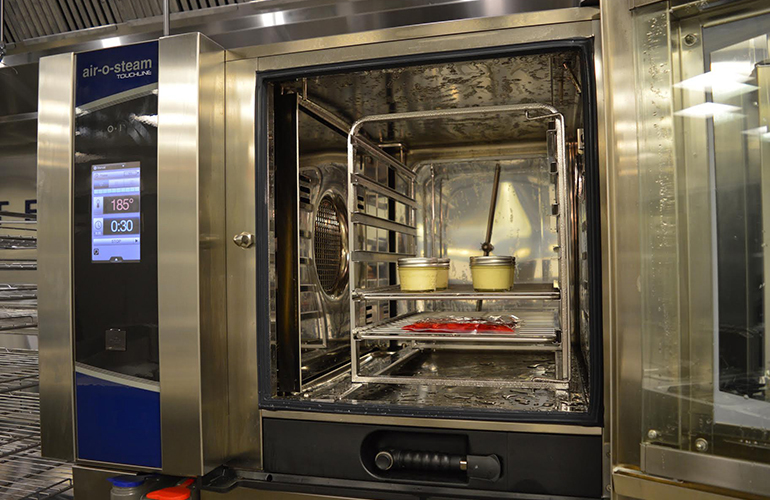 Combi oven leasing benefits to your restaurant business