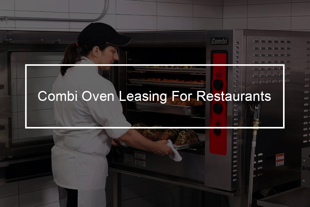 Investing in a BKI CLBKI-6E combi oven for your restaurant