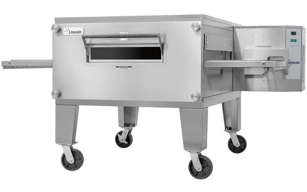 Standard features of the Lincoln Impinger 3240-1V commercial conveyor