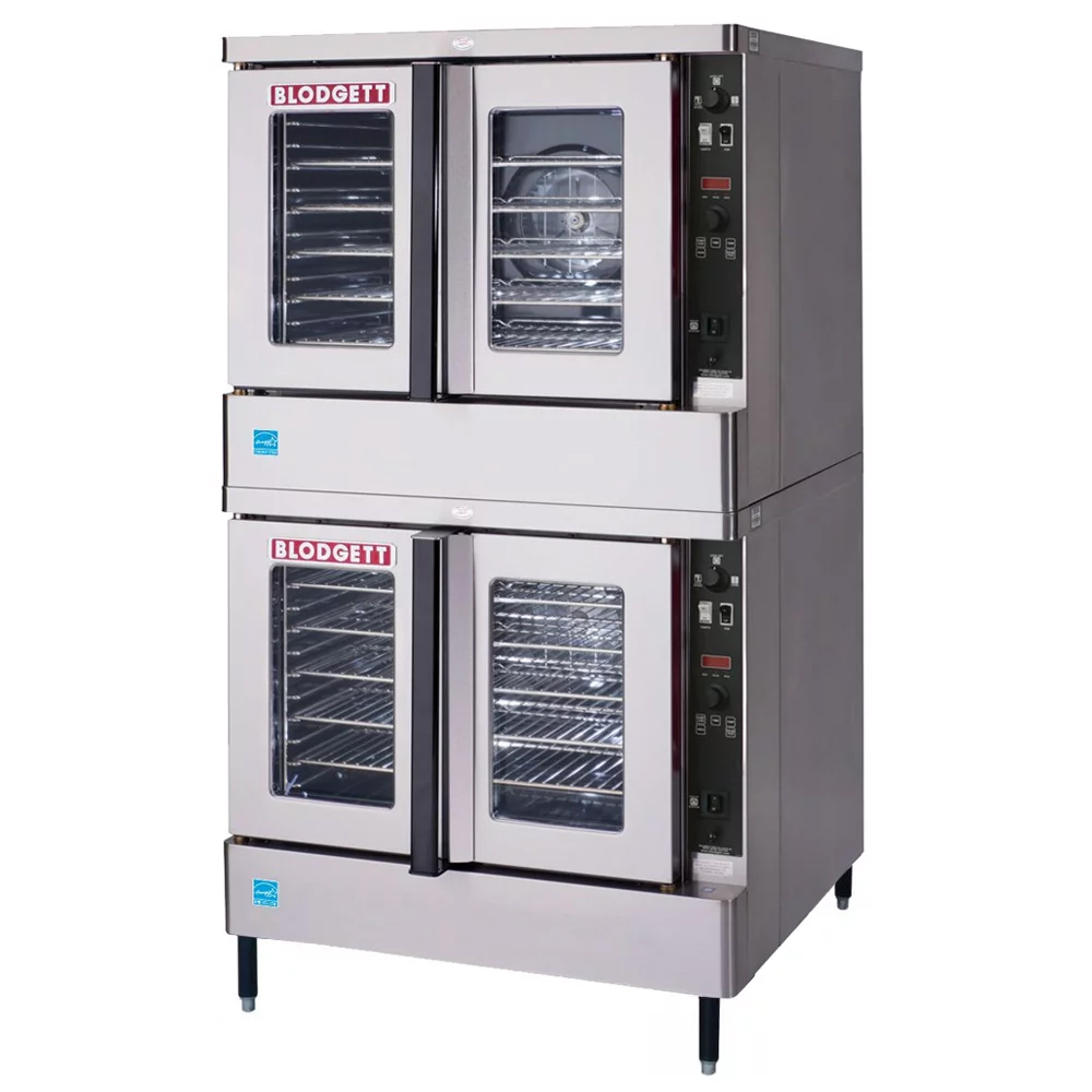 Features of Blodgett MARK V-100 Convection Oven